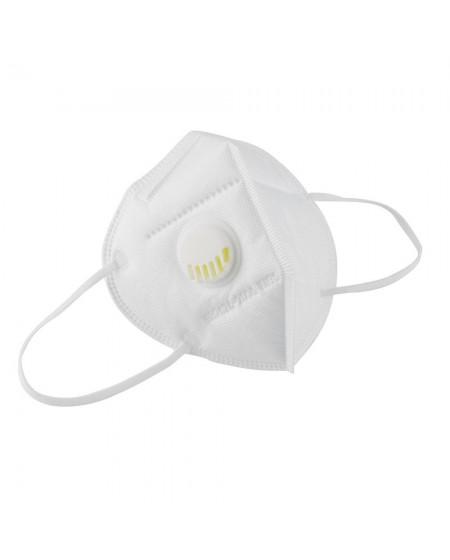 Masque de protection respiratoire FFP3 avec Valve